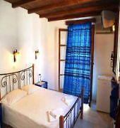 nastasia village hotel naxos